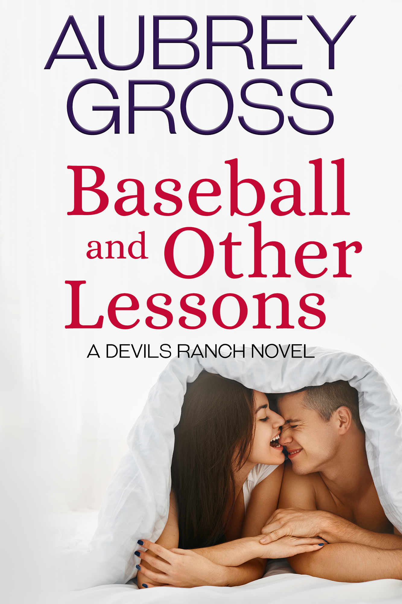 cover of baseball and other lessons